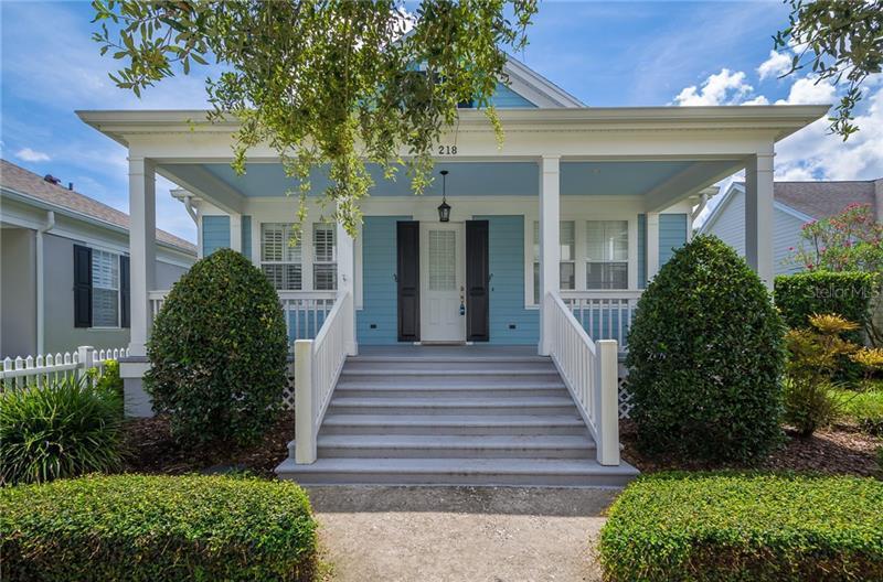 O5724533 Celebration Homes, FL Single Family Homes For Sale, Houses MLS Residential, Florida