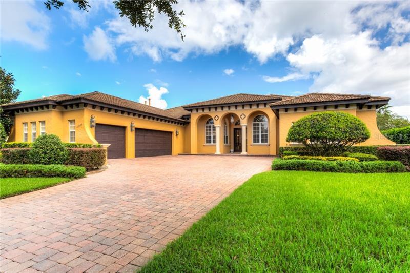 O5734233 Lake Butler Sound Windermere, Real Estate  Homes, Condos, For Sale Lake Butler Sound Properties (FL)
