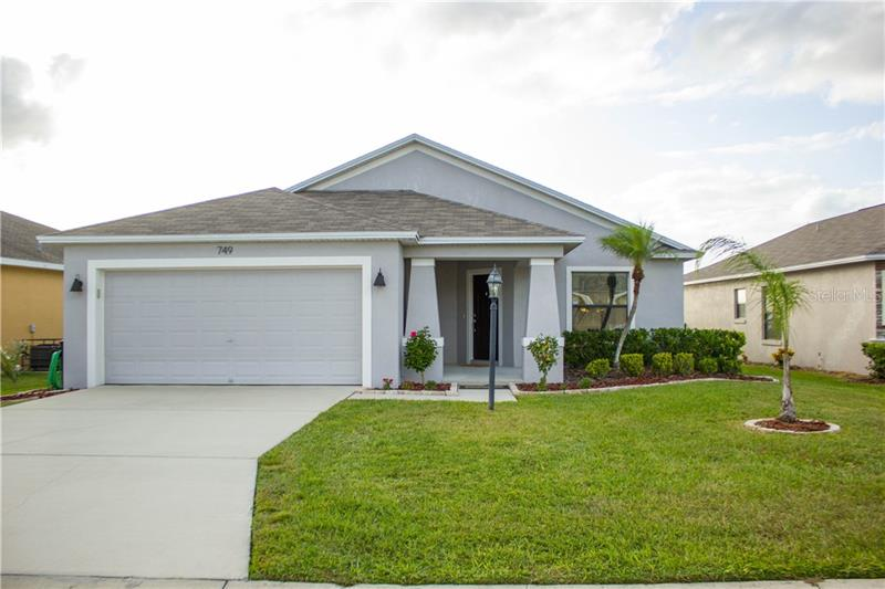 749 BUCCANEER, WINTER HAVEN, FL, 33880