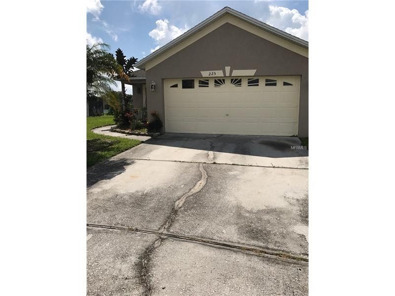 S4844733 Kissimmee Waterfront Homes, Single Family Waterfront Homes FL
