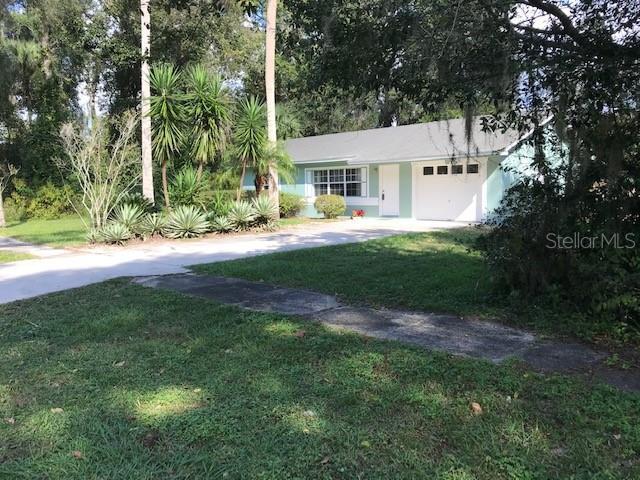 435  DESOTO,  DE LEON SPRINGS, FL
